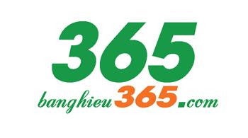 Bảng hiệu quảng cáo 365